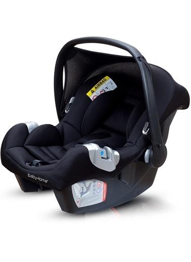 Baby Home Baby Home Bh-590 Elit 0-13 Kg Oto Koltuğu Ana Kucağı Siyah